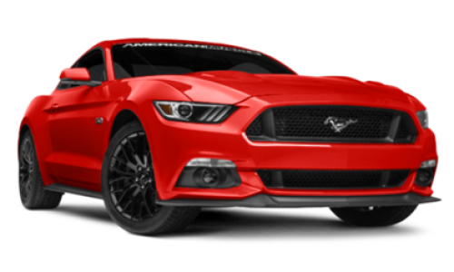 ford mustang gt 2015+ 2